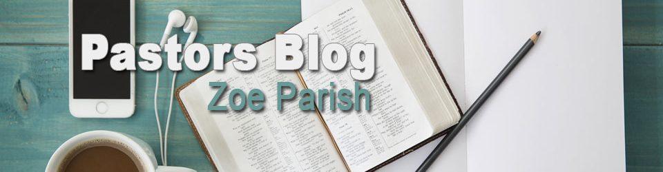 Pastor's Blog - http://rccgzoelifepaisley.org