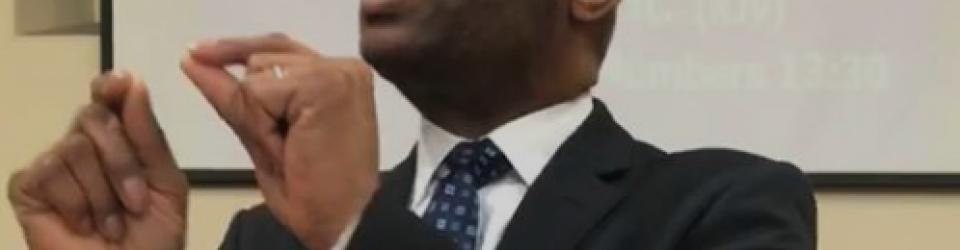 Pastor Edmund Abekhe - https://rccgzoelifepaisley.org