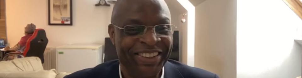 Pastor Edmund Abekhe