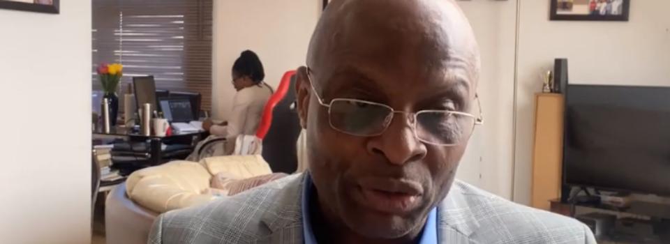 Edmund Abekhe
